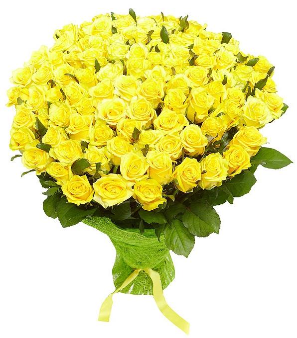 Картинки с букетом желтых роз